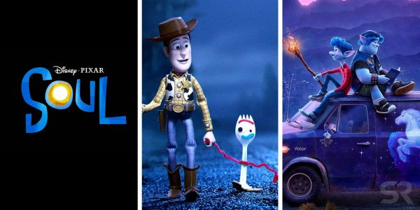 Every Pixar Movie Coming After Toy Story 4