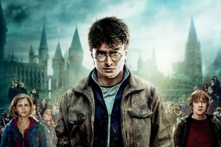 Harry Potter franchise will move to Peacock after leaving HBO Max this month