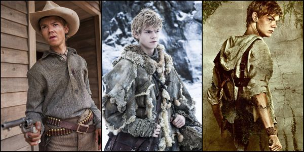 What Thomas Brodie-Sangster Has Done Since Game Of Thrones