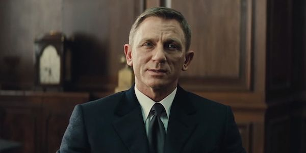 What's Apparently Going On With Danny Boyle And The New James Bond Movie