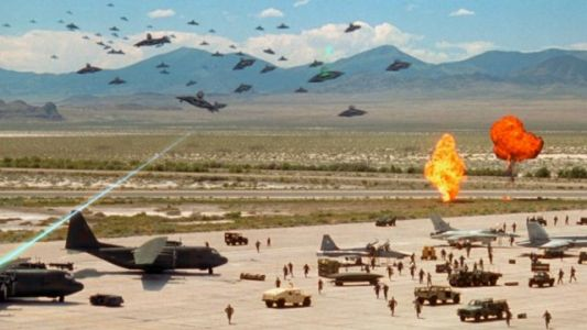 The 5 Best Disaster Movies