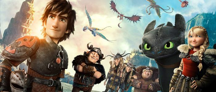 'How to Train Your Dragon 3' Title Revealed, Will Be Final Movie in the Franchise
