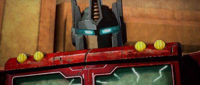 'Transformers: War for Cybertron' Trailer: Netflix Unveils a Look at Part One of Its New Anime Series