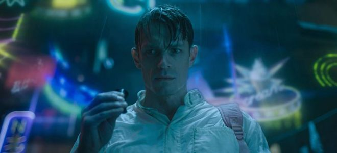 Netflix Announces 'Altered Carbon' Season 2 Release Date in New Promo