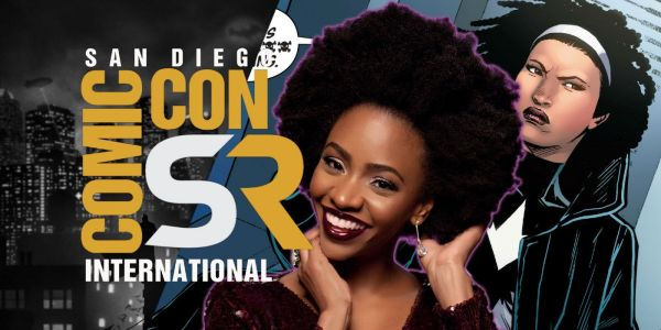 Adult Monica Rambeau Cast For WandaVision Series | ScreenRant