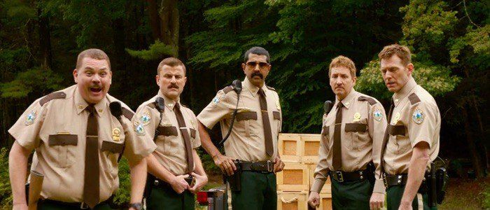 Red Band 'Super Troopers 2' Trailer Takes a Trip to Canada
