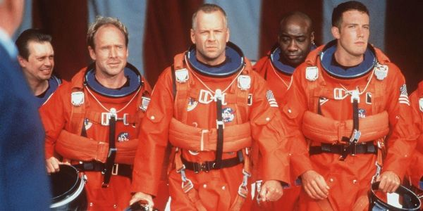 Real-Life Astronomer Reveals She's Constantly Asked One Question About Bruce Willis' Armageddon