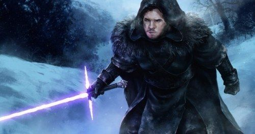 Are Game of Thrones Creators Doing a Full Star Wars