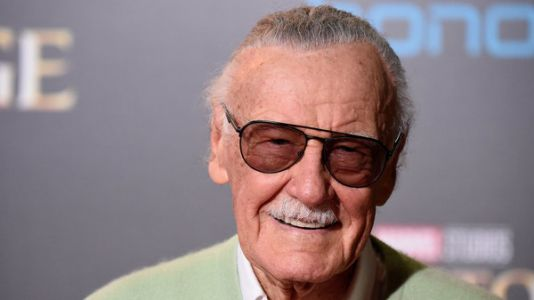 A True Believer Remembers Stan Lee