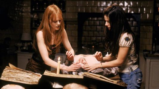 Rules of Magic: Practical Magic Prequel Among Three Pilots Ordered by HBO Max