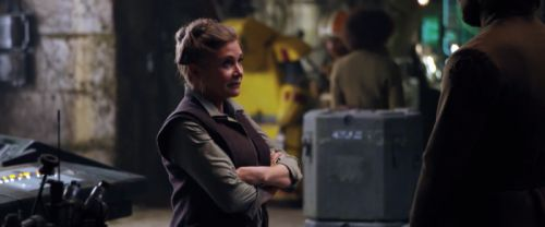 """Carrie Fisher's Brother Talks Leia's """"Magical"""" Return in 'Star Wars: Episode 9'"""