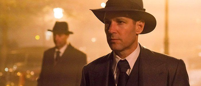 'The Catcher Was A Spy' Review: Not Even Paul Rudd Can Save This Dull Spy Drama