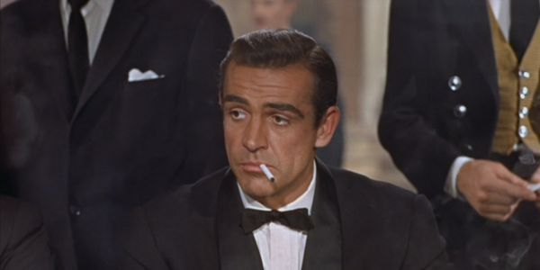 Sean Connery Co-Wrote A James Bond Movie That Never Got Made