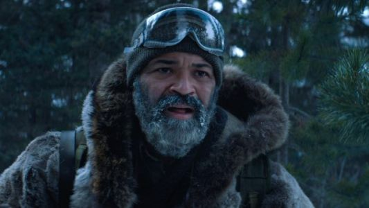Jeffrey Wright Talks HOLD THE DARK, Loving The Cold And Felix Leiter's Future
