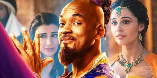 Aladdin 2019's NEW Ending Explained