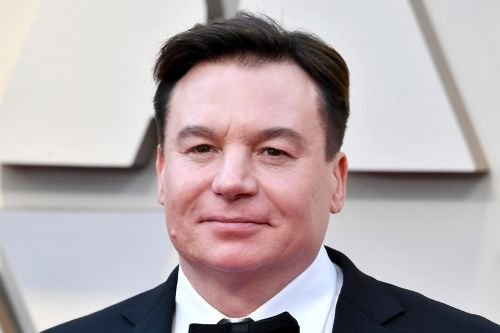 Mike Myers Sets Netflix Comedy Series with 'Austin Powers' Producer