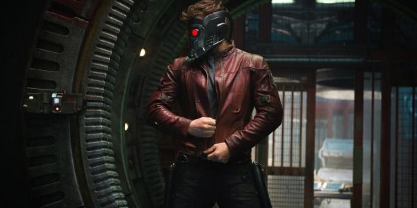 10 Star-Lord Quotes That Prove He's All Of Us
