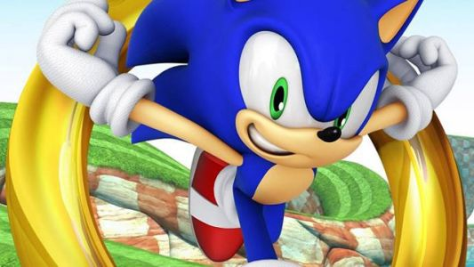 Sonic the Hedgehog Movie Gets a 2019 Release Date