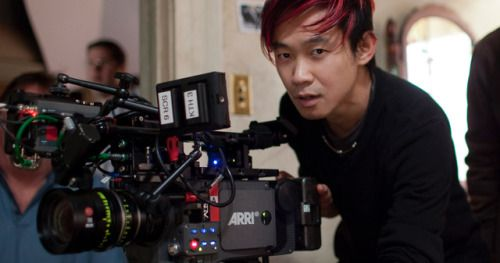 James Wan's Surprise Horror Movie Gets a Title and a Male