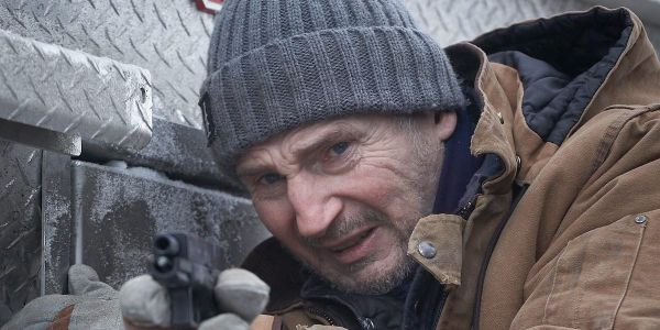 Liam Neeson's Next Action Movie Cost Netflix An Insane Amount Of Money