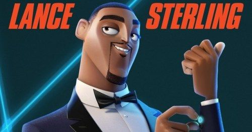 Spies in Disguise Trailer Turns Will Smith Into an Animated
