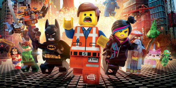 The LEGO Movie Will Stream For Free On YouTube For Black Friday