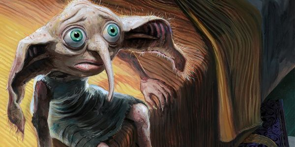 Harry Potter: 20 Strange Details About Dobby's Anatomy