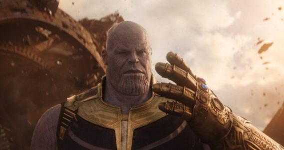Avengers: Infinity War is Coming to Netflix on Christmas Day