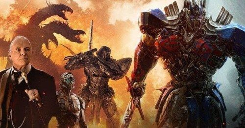Transformers: The Last Knight Won't Get a Sequel, Michael