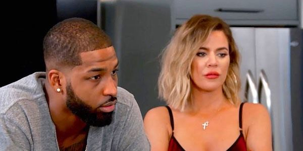 Looks Like Khloe Kardashian And Tristan Thompson Are Celebrating Thanksgiving Together