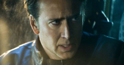 Nicolas Cage Revenge Movie A Score to Settle Gets August