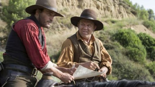 Trailer For THE SISTERS BROTHERS Gives Us Goofy Outlaw Brothers