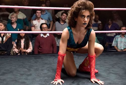 Netflix Pulls the Plug on Fourth and Final Season of GLOW