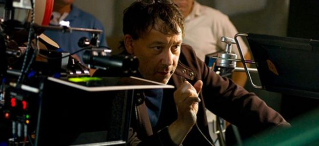 """Sam Raimi is Returning to Directing Horror Movies With Project Described as """"Misery meets Cast Away"""""""