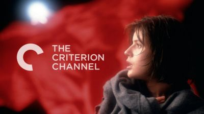 The Criterion Channel is Coming April 8th