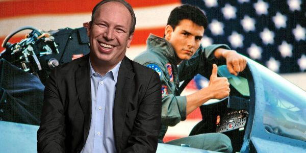 Top Gun 2 To Be Scored By Hans Zimmer & Original Top Gun Composer