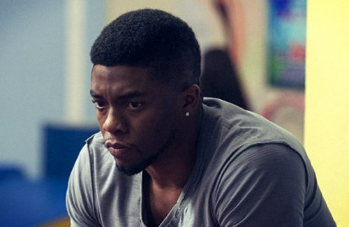 What To Watch: Chadwick Boseman in 'Draft Day'