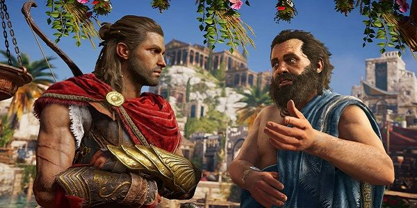 Assassin's Creed Odyssey Cancels First Live Event