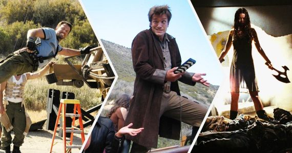 15 Behind-The-Scenes Secrets From Serenity