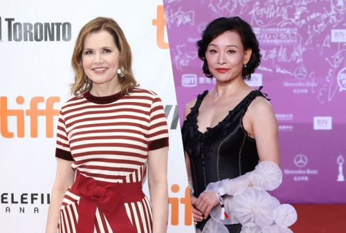 Geena Davis and Joan Chen Join Jessica Chastain in Eve