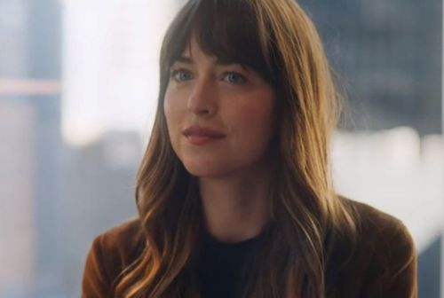 Dakota Johnson In Talks For Olivia Wilde's Don't Worry, Darling