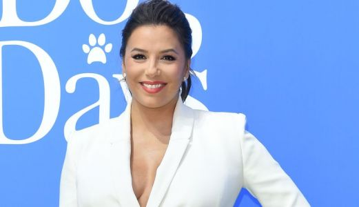 Eva Longoria Joins Dora the Explorer Film Adaptation