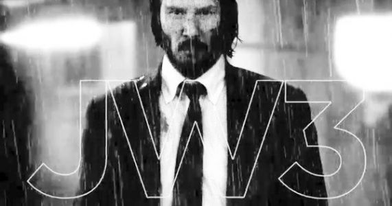 John Wick 3 Motion Poster Begins One Year Countdown Until Release