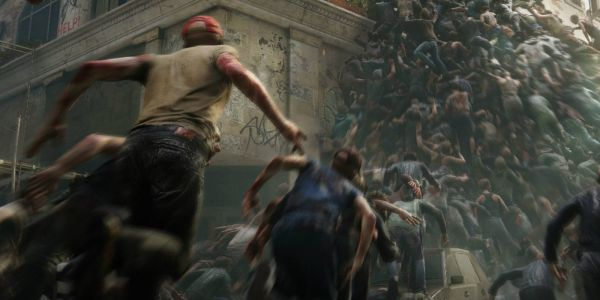World War Z Game Already Looks Better Than OVERKILL's The Walking Dead