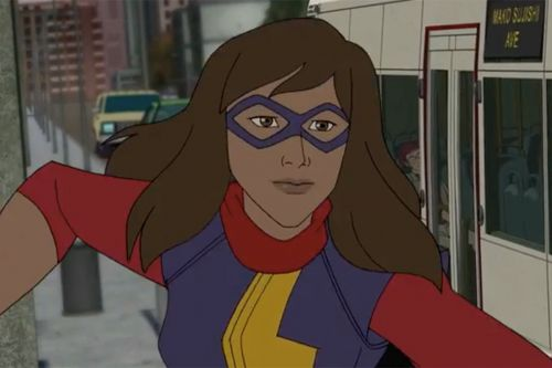 'Ms. Marvel,' 'Moon Knight,' 'She-Hulk' Live-Action Shows Coming to Disney+