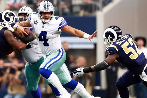 Rams Vs. Cowboys Live Stream: How To Watch NFL Preseason Football Online