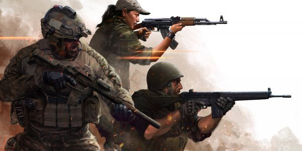 Insurgency: Sandstorm Review - A Badass, Buggy Tactical Shooter