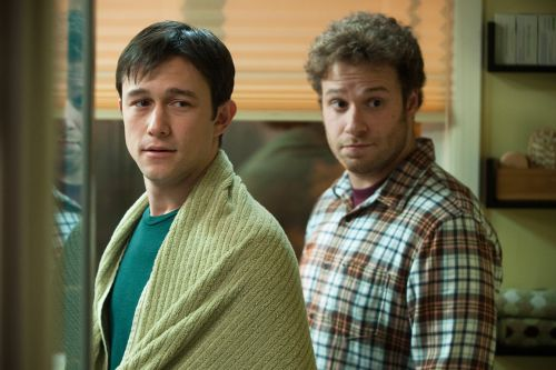 Joseph Gordon-Levitt And Seth Rogen Redefined The Sentimental Buddy Comedy With '50/50'