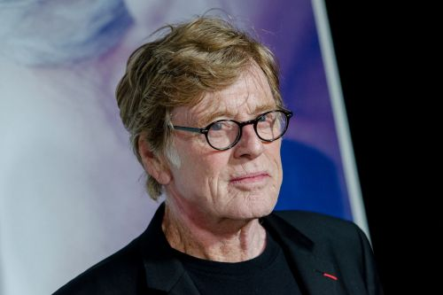 """Robert Redford Backtracks on Retirement Announcement: """"That Was a Mistake"""""""
