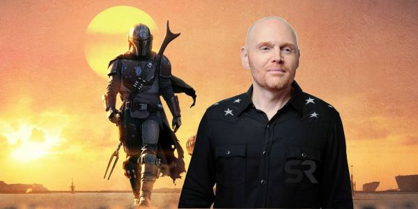 The Mandalorian: Bill Burr Joins Star Wars TV Series
